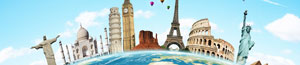 Хиляди хотели от цял свят на едно място