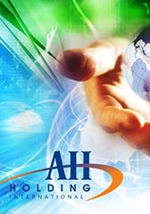Презентация на AH Holding