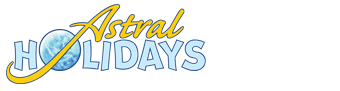 ASTRAL Holidays logo
