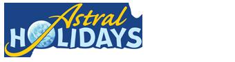 ASTRAL Holidays logo